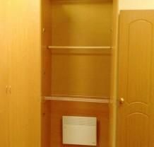 Шкаф сушильный с нагревательным элементом