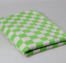 Одеяло детское байковое Колосок Люкс